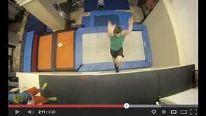 Die Neue Wand : lauf die wand hoch neue extremsportart trampolin wall ~ Markanthonyermac.com Haus und Dekorationen