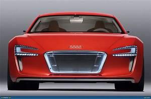 Audi E Tron : frankfurt audi e tron ~ Melissatoandfro.com Idées de Décoration