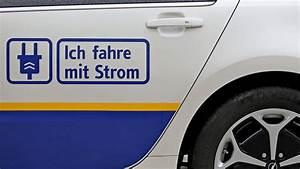 Lohnt Sich Ein Elektroauto : wann lohnt sich ein elektroauto auto ~ Frokenaadalensverden.com Haus und Dekorationen