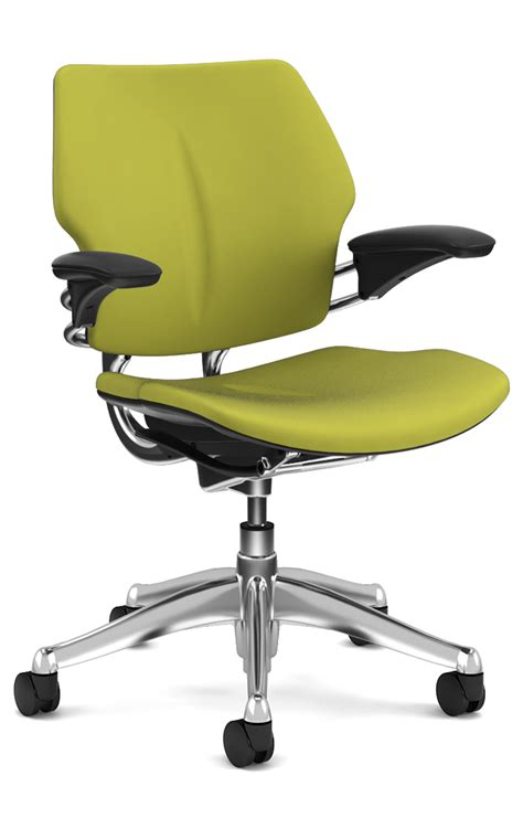 Humanscale Freedom Task Chair Uk by Humanscale Freedom Task Chair With Aluminium Frame