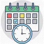 Clipart Schedule Meeting Transparent Webstockreview Creative