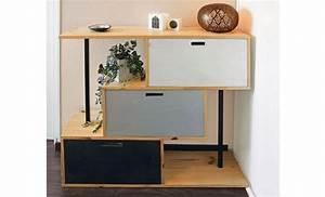 charmant fabriquer un meuble d entree 1 fabriquer un With fabriquer un meuble de rangement