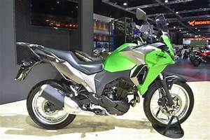 Versys X 300 : kawasaki versys x 300 launched in india at inr 4 6 lakhs ~ Jslefanu.com Haus und Dekorationen