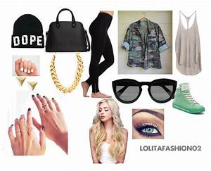 Tenue Printemps Femme : tenue swag fille printemps ~ Melissatoandfro.com Idées de Décoration