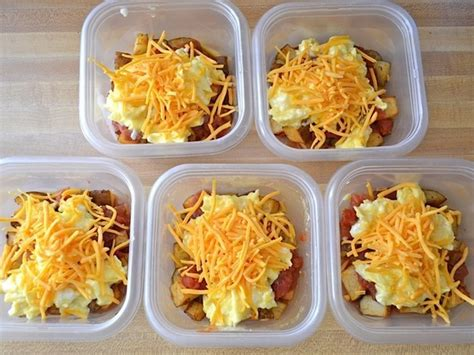 19 Genius Foodpreps To Take To The Office