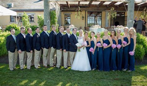 bridgehampton real wedding  girl weddings