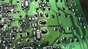Fixing The Body Control Module In A 98 Camaro