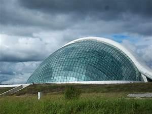 Panoramio - Photo of Glass dome of parliamental building