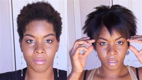 How To Straighten Kinky Hair With Aveda's Naturall