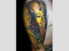 King Tut Tattoo Designs Tattoo Art