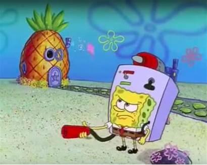 Spongebob Squarepants Episode Early Entire Almost Wonderful