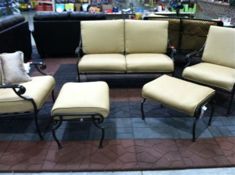 Menards Seat Patio Cushions by Like This Outdoor Furniture Menards Home
