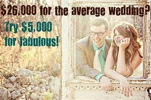 weddings under 5000 14 real weddings to inspire you not With whats a good wedding budget