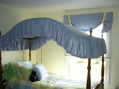 canopy bed covers a canopy bed 187 susan s designs