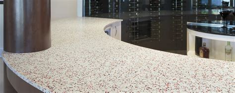 recycled glass countertops recycled glass surfaces and countertops geos by eos