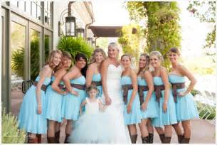 country bridesmaids dresses country wedding dresses with cowboy boots stylish photos of blue bridesmaid dresses with