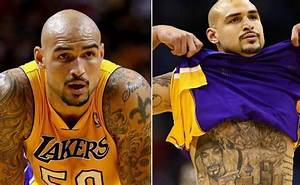 13 Worst Tattoos in NBA History