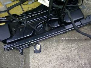 Renault Megane Airbag  Service Light 2005 Model