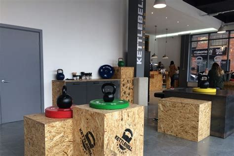 bell kitchen clean cafe kettlebell kitchen opens in manchester Kettle