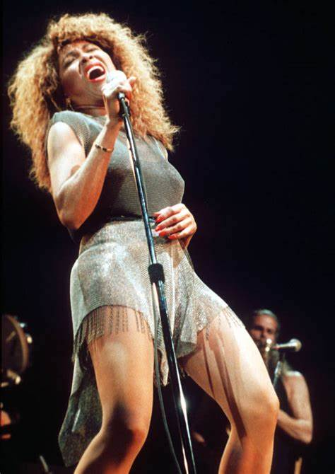 A forthcoming documentary on tina turner's life is her farewell to fans, according to her husband. Tina Turner facts: Singer's age, real name, husband ...
