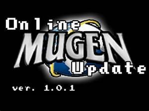 NMTE Revival Update Ver. 1.0.1 | Mugen Online Download ...