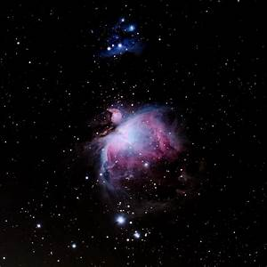 Orion Nebula Location - Pics about space