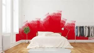 Idée De Déco Chambre : peinture d une chambre d adulte nos id es d co ~ Melissatoandfro.com Idées de Décoration
