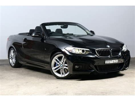 bmw  convertible review   drivers