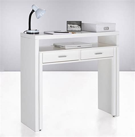 console bureau home innovation table bureau extensible console bureau