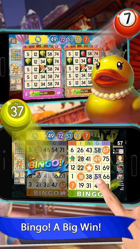 bingo blaze  bingo games mod unlock  android
