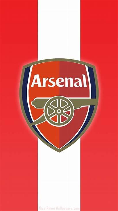 Arsenal Iphone Fc Phone Wallpapers Adidas Badge