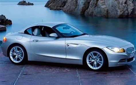 Used 2010 Bmw Z4 Convertible Pricing & Features