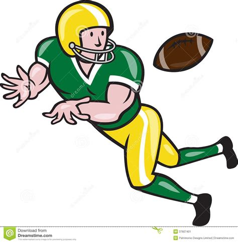 Animated Football Clipart 101 Clip Art