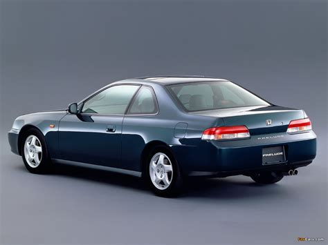 Wallpapers Of Honda Prelude Si Bb5 19972001 1280x960