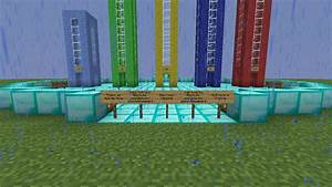 MLG Water Training Map Game Map Minecraft Worlds Curse