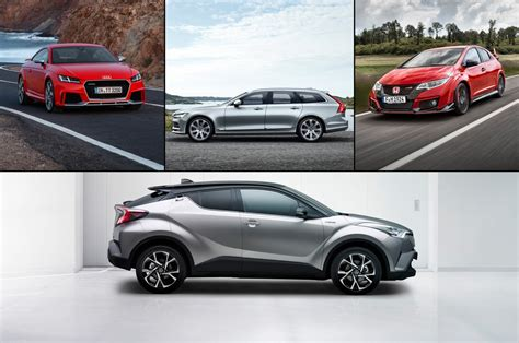 13 Cars And Crossovers You May Want To Wait For