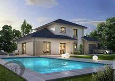 plans maisons modernes maisons clair logis on pinterest With creer sa maison en 3d 5 plan maison moderne tahiti maisons clair logis