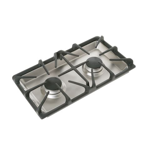 gas range cooktop gas module jxgbs ge appliances