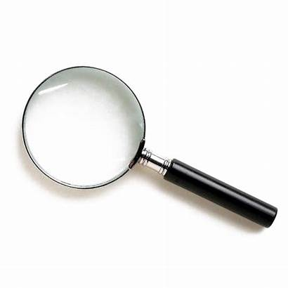 Magnifying Glass Transparent Clip Clipart