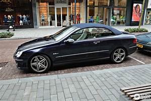 Mercedes Clk Cabriolet : mercedes benz clk 63 amg cabriolet 13 february 2013 autogespot ~ Medecine-chirurgie-esthetiques.com Avis de Voitures