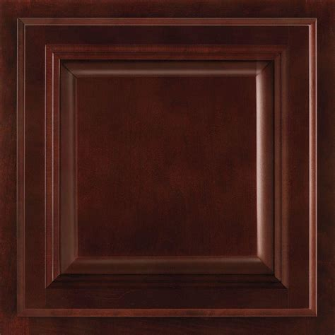 what is the best finish for kitchen cabinets american woodmark 13x12 7 8 in cabinet door sle in 9930