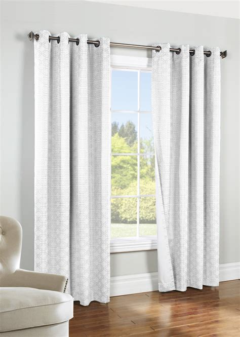 coffee tables white blackout curtains rod pocket thermal