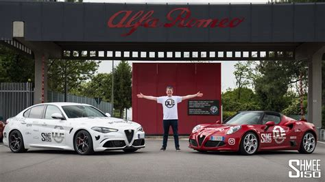 The World's Best Alfa Romeo Collection! Youtube
