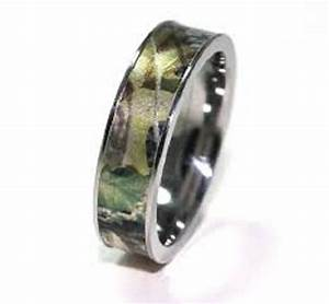 Mossy oak wedding rings for her images for Mossy oak camo wedding rings for him