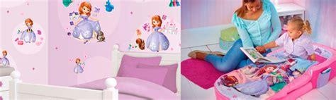 chambre princesse sofia déco chambre princesse sofia