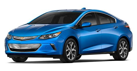 New Chevy Volt Lease Deals  Quirk Chevy Nh