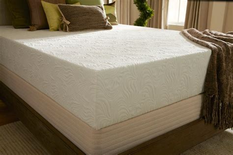 Plush Beds by 8 Quot Eco Bliss Hybrid Mattress Plushbeds