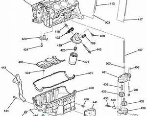 2013 Chevy Impala Engine Diagram