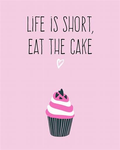 Wife Cake Quotes Eat Birthday Gifts Funny