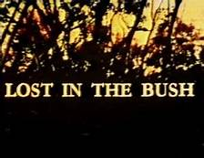 Missing in The Bush: Unexplained Disappearances In Australia Th?id=OIP